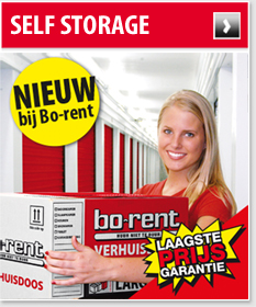 Bo-rent Self storage